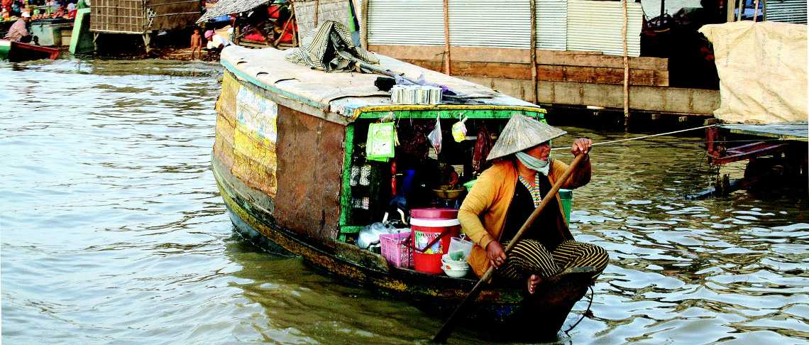Asian Explorer - Hanoi