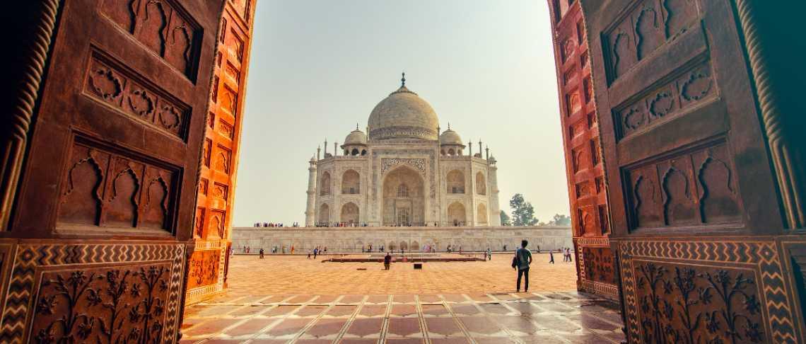 risalente a Gurgaon India
