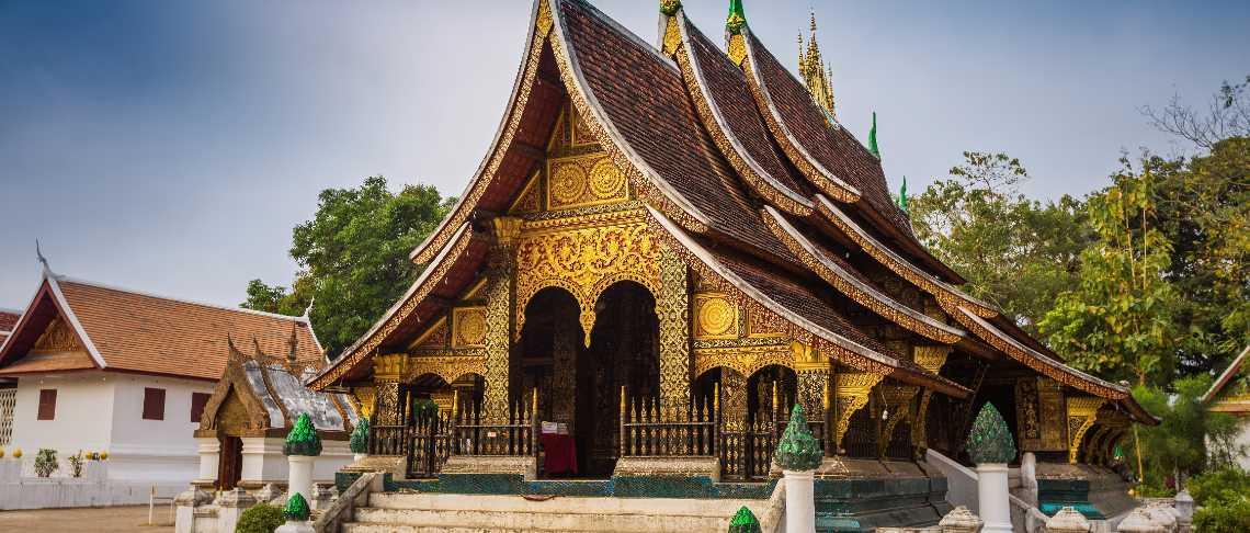 Laos siti di incontri